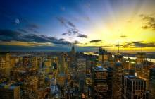 New York wallpaper - New York City
