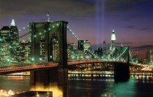 Tribute in Light - New York City - New York City