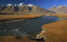 Zanskar River - India - India