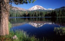 Lassen Peak - California