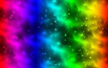 Rainbow wallpaper desktop - Colorful