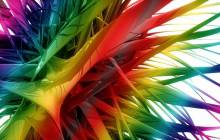 Free colorful wallpaper - Colorful wallpaper