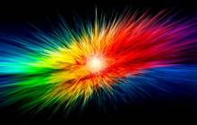 Cool colorful backgrounds - Colorful wallpaper