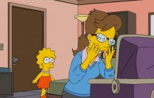 Lisa Simpson 29 season