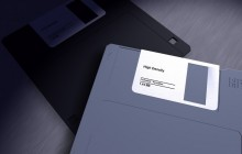 Floppy disks wallpaper