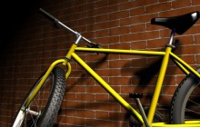 Bicycle wallpaper - Other wallpapers