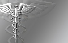 Symbol of medicine wallpaper