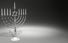 Menorah wallpaper