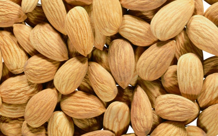 Almond, Food wallpapers