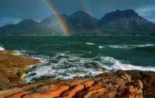 Coles Bay - Freycinet National Park - Australia