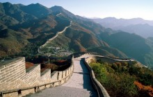 Great Wall of China HD wallpaper - China