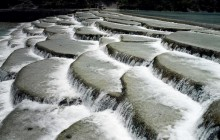 White Water River - Li Jiang - Yunnan Province - China