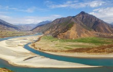 Yangtze River - Yunnan Province - China