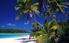 Aitutaki Lagoon HD - Cook Islands