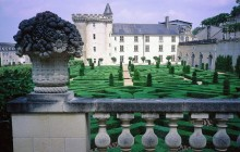 Chateau de Villandry - France - France