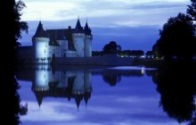 Chateau Sully-Sur-Loire - Loiret - France