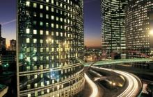 La Defense Business District - Paris - Paris