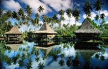 Hotel Bungalows - Moorea - French Polynesia