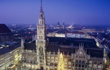 New Town Hall - Munich - Germany