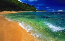 Tunnels Beach - Kauai HD - Hawaii