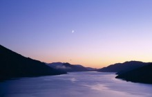 Queen Charlotte Sound - Marlborough - New Zealand
