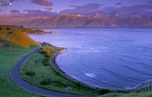 Kaikoura Peninsula - South Island - New Zealand