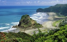 Piha Beach - New Zealand