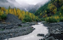 Wrangell-St. Elias National Park and Preserve - Alaska