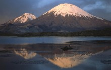 Parinacota - Andes Mountains - Chile