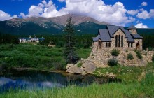 St. Malo Center - Estes Park - Colorado