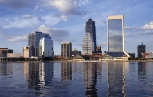 Downtown Jacksonville - Florida