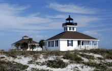 Old Port Boca Grande Lighthouse - Florida