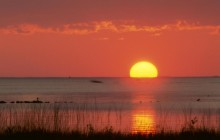 Golden Moment - Gulf of Mexico - Florida