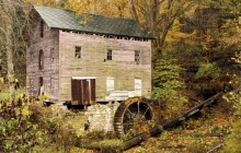 Becks Mill - Salem - Indiana