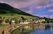 Carlingford - Cooley Peninsula - County Louth - Ireland