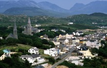 Clifden - County Galway - Ireland
