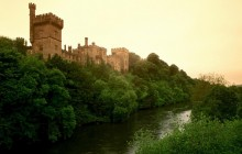 Lismore Castle - County Waterford - Ireland