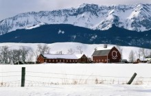 Ranch Near Wallowa-Whitman National Forest - Oregon