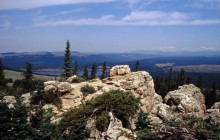 Bighorn National Forest - Wyoming