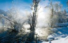 Winter desktop wallpapers - Winter